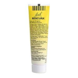 Bachblüten Original Rescura Creme (30 ml)