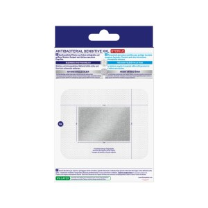 Hansaplast Wv Ab Sen 8x10 (5 stk)