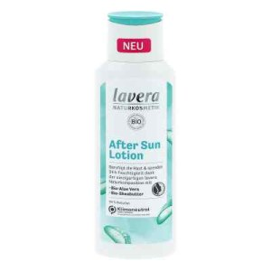 Lavera After Sun Lotion Aloe Vera (200 ml)