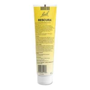 Bachblüten Original Rescura Creme (150 ml)