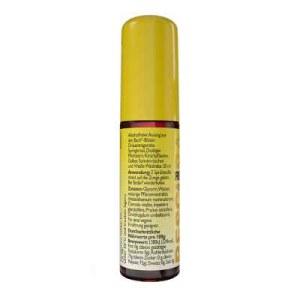 Bachblüten Original Rescura Spray alkoholfrei (20 ml)