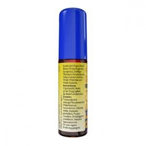 Bachblüten Original Rescura Night Spray mit Alkohol (20 ml)